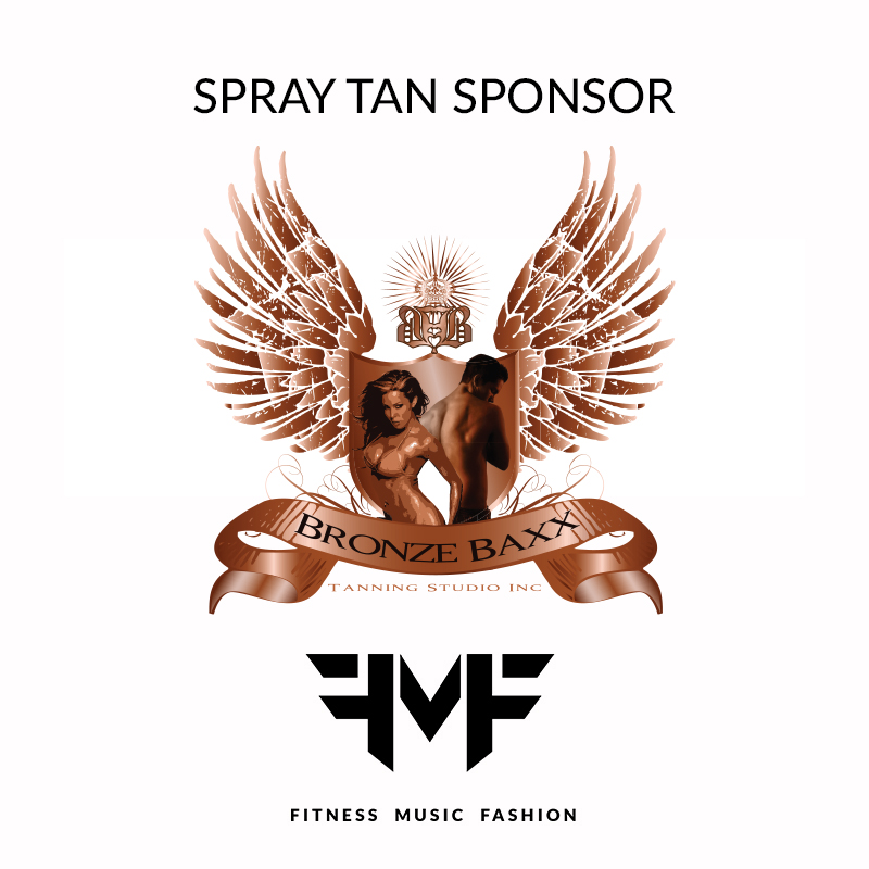 Bronze Baxx sponsor for FMF Calgary