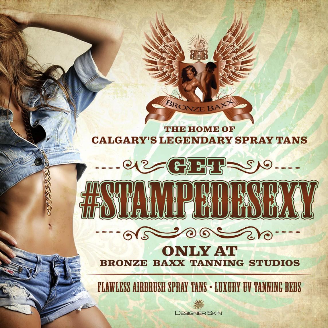 Bronze Baxx Stampede Manifesto