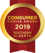 Consumer Choice Awards - 2019 Calgary