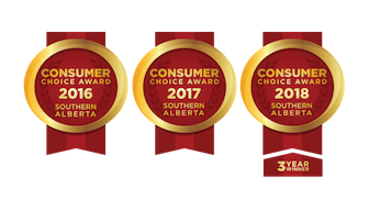 Consumer Choice Awards - 2018 Calgary